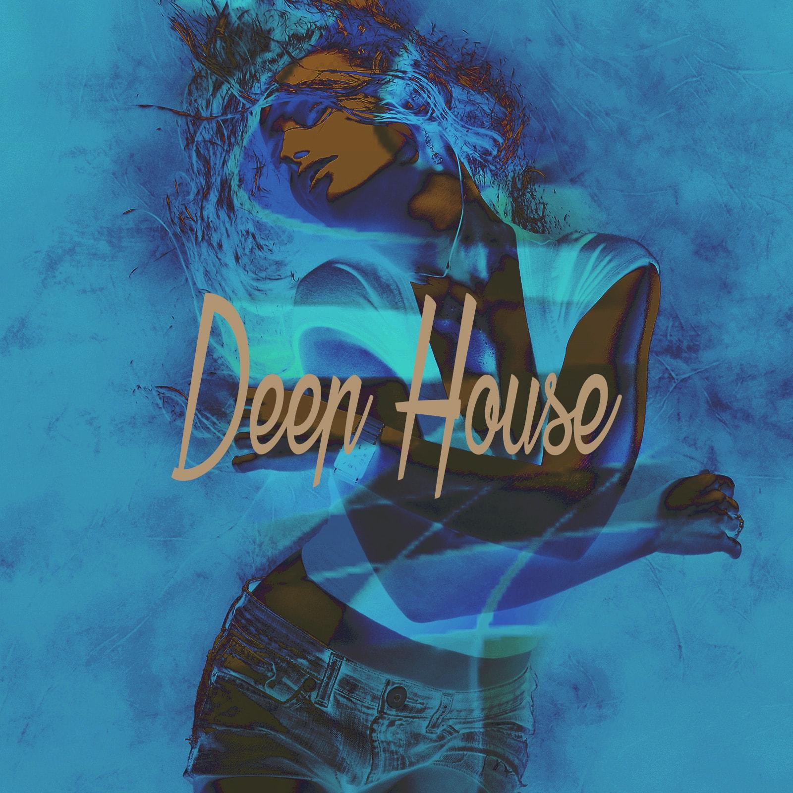 Album cover - Deep House