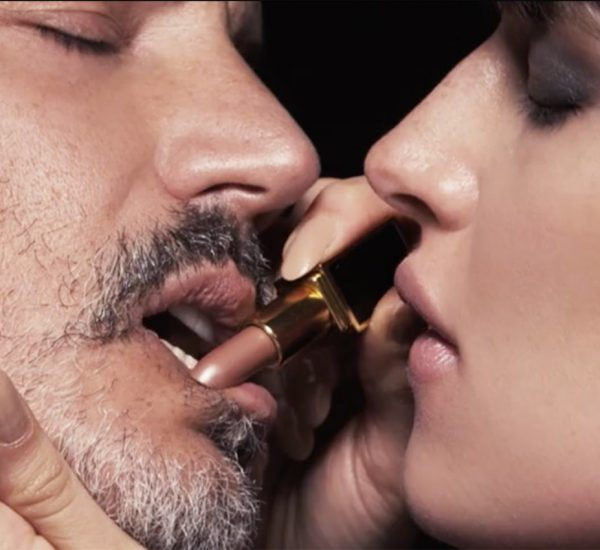 TOM FORD – BEAUTY RETOUCHING