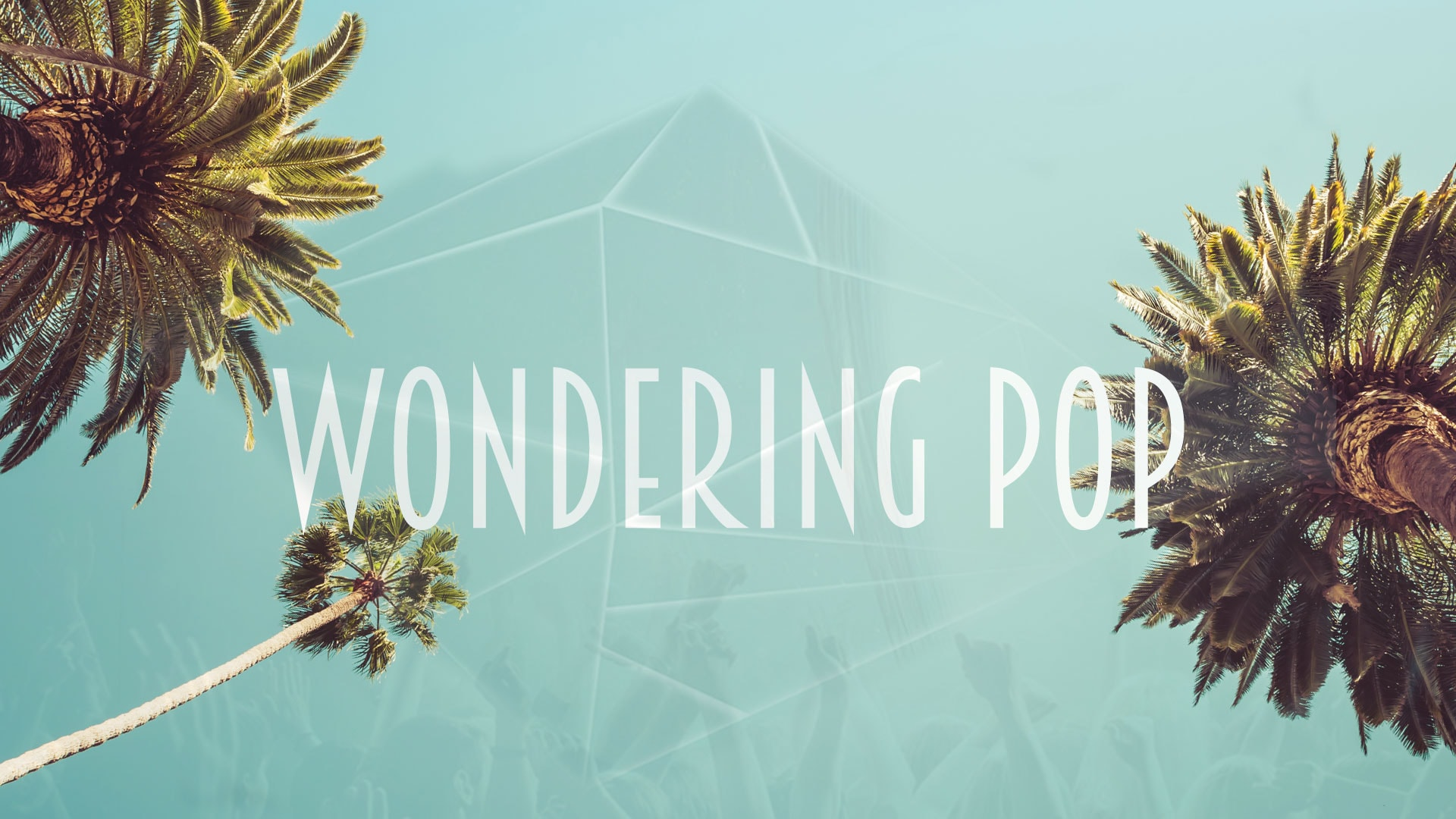 Illustration - Art Cover - Wondering pop