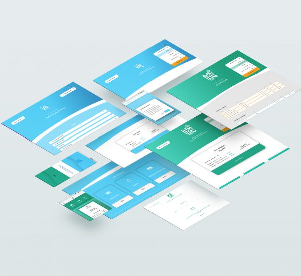 IZLY – WEB DESIGN